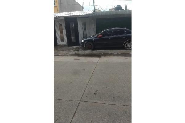 Foto de casa en venta en  , atlanta 1a sección, cuautitlán izcalli, méxico, 9914191 No. 01
