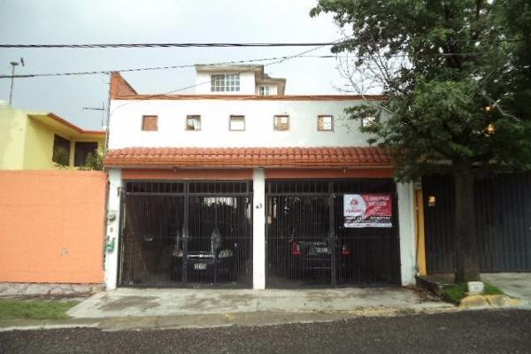 Foto de casa en venta en  , atlanta 2a sección, cuautitlán izcalli, méxico, 3424778 No. 01