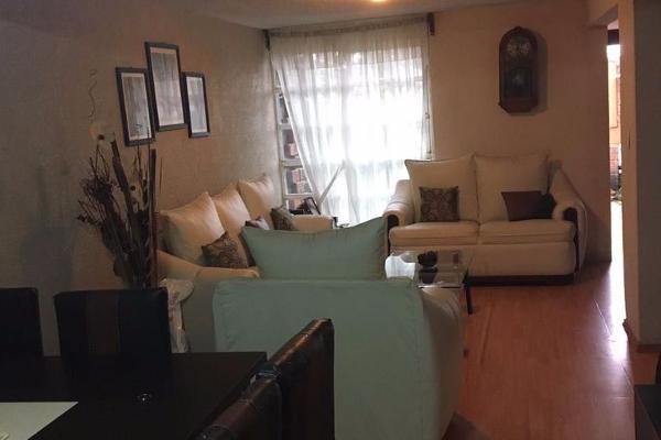 Foto de casa en venta en  , atlanta 2a sección, cuautitlán izcalli, méxico, 3424778 No. 02
