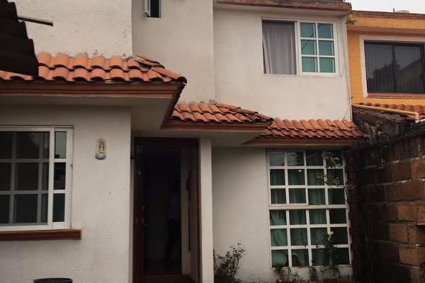 Foto de casa en venta en  , atlanta 2a sección, cuautitlán izcalli, méxico, 3424778 No. 03