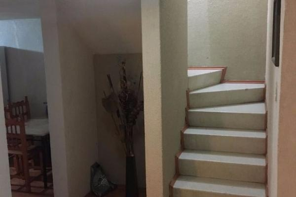 Foto de casa en venta en  , atlanta 2a sección, cuautitlán izcalli, méxico, 3424778 No. 04