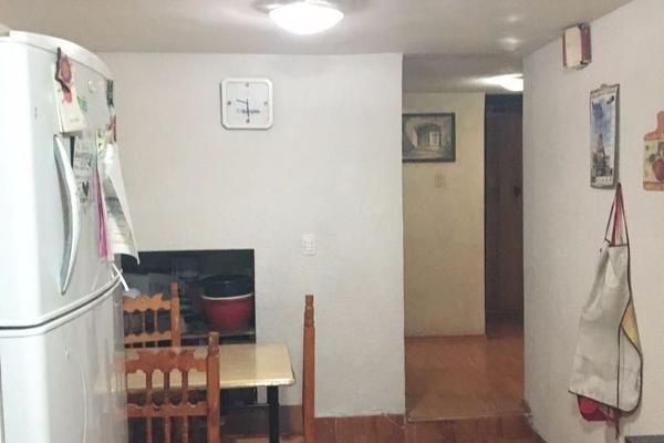 Foto de casa en venta en  , atlanta 2a sección, cuautitlán izcalli, méxico, 3424778 No. 06
