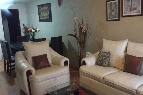 Foto de casa en venta en  , atlanta 2a sección, cuautitlán izcalli, méxico, 3424778 No. 20