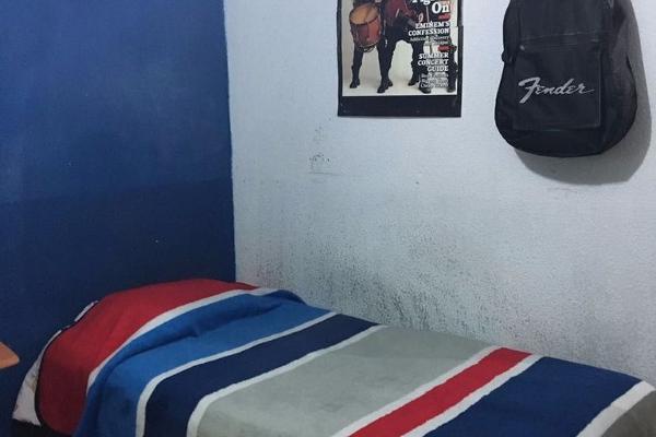 Foto de casa en venta en  , atlanta 2a sección, cuautitlán izcalli, méxico, 3424778 No. 21