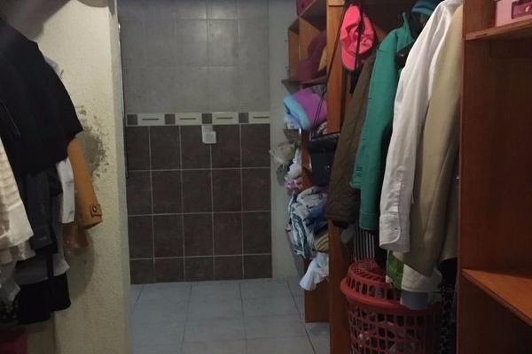 Foto de casa en venta en  , atlanta 2a sección, cuautitlán izcalli, méxico, 3424778 No. 22