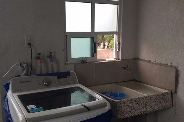 Foto de casa en venta en  , atlanta 2a sección, cuautitlán izcalli, méxico, 3424778 No. 24
