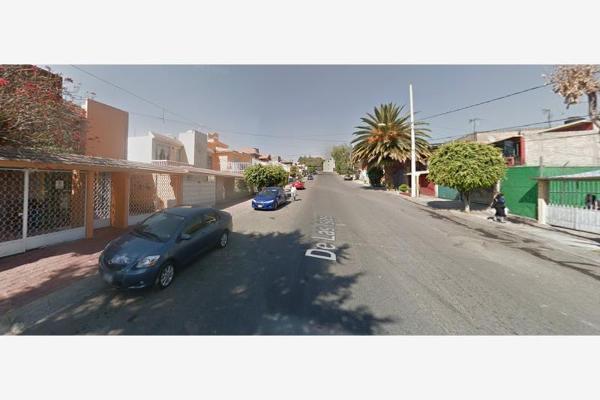 Foto de casa en venta en  , atlanta 1a sección, cuautitlán izcalli, méxico, 5838941 No. 01