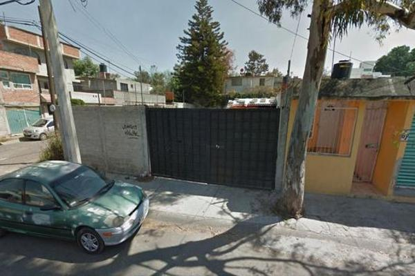 Foto de terreno habitacional en venta en  , atlanta 2a sección, cuautitlán izcalli, méxico, 0 No. 01