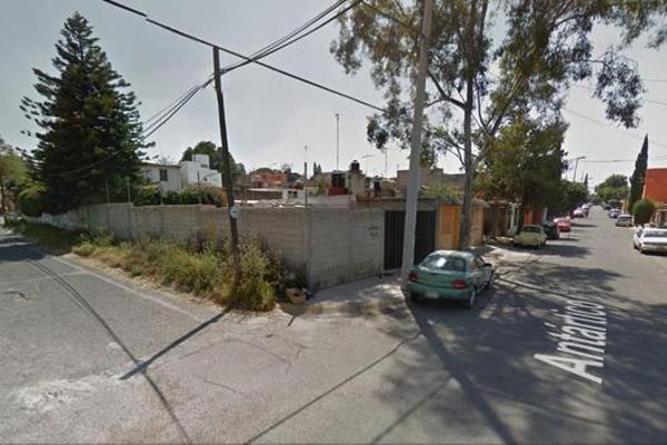 Foto de terreno habitacional en venta en  , atlanta 2a sección, cuautitlán izcalli, méxico, 0 No. 02