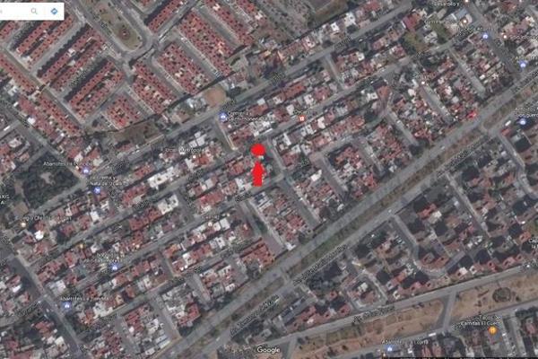Foto de terreno habitacional en venta en  , atlanta 2a sección, cuautitlán izcalli, méxico, 0 No. 03