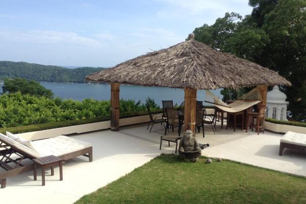 Foto de casa en venta en atlántico 103, lomas del marqués, acapulco de juárez, guerrero, 5890727 No. 01