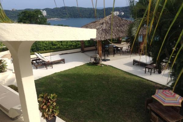 Foto de casa en venta en atlántico 103, lomas del marqués, acapulco de juárez, guerrero, 5890727 No. 02