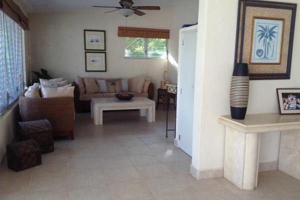Foto de casa en venta en atlántico 103, lomas del marqués, acapulco de juárez, guerrero, 5890727 No. 05