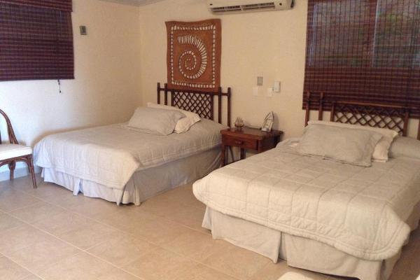 Foto de casa en venta en atlántico 103, lomas del marqués, acapulco de juárez, guerrero, 5890727 No. 09