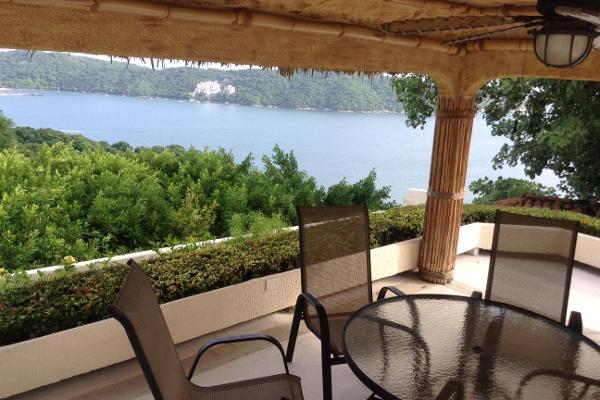 Foto de casa en venta en atlántico 103, lomas del marqués, acapulco de juárez, guerrero, 5890727 No. 14