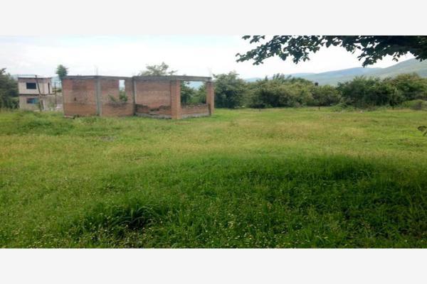 Foto de terreno industrial en venta en  , atlihuayan, yautepec, morelos, 0 No. 02