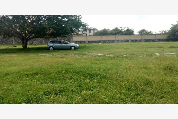 Foto de terreno industrial en venta en  , atlihuayan, yautepec, morelos, 0 No. 09