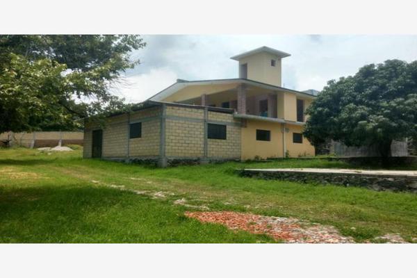 Foto de terreno industrial en venta en  , atlihuayan, yautepec, morelos, 0 No. 10