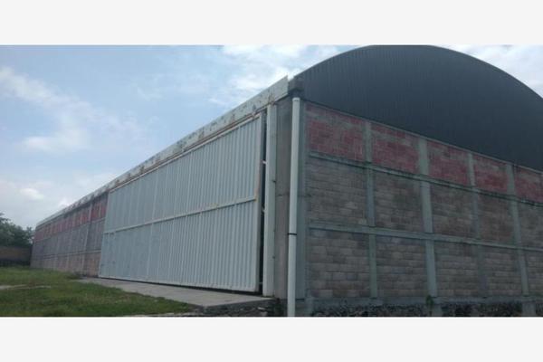 Foto de terreno industrial en venta en  , atlihuayan, yautepec, morelos, 0 No. 11