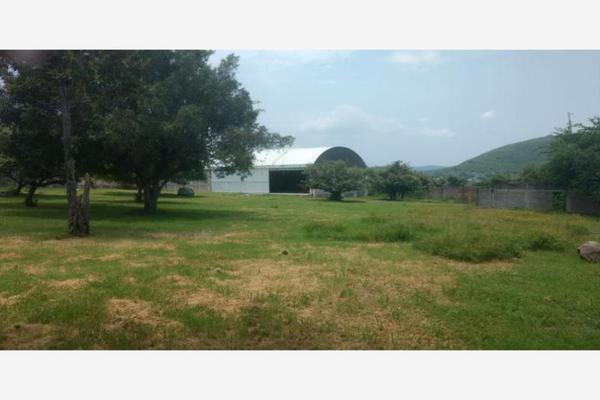 Foto de terreno industrial en venta en  , atlihuayan, yautepec, morelos, 0 No. 14