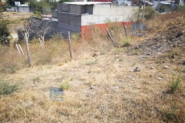 Foto de terreno habitacional en venta en  , atlitenco de altamira, chilpancingo de los bravo, guerrero, 14024138 No. 01