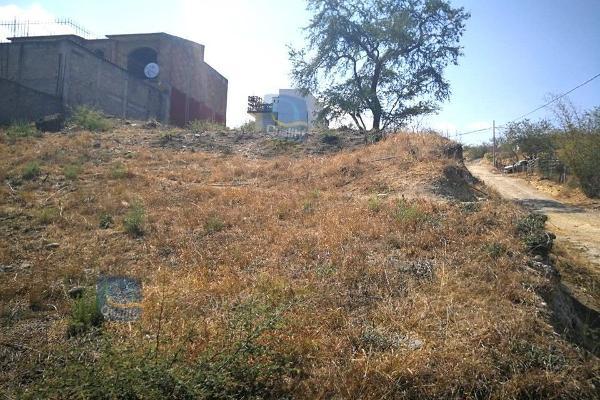Foto de terreno habitacional en venta en  , atlitenco de altamira, chilpancingo de los bravo, guerrero, 14024138 No. 03