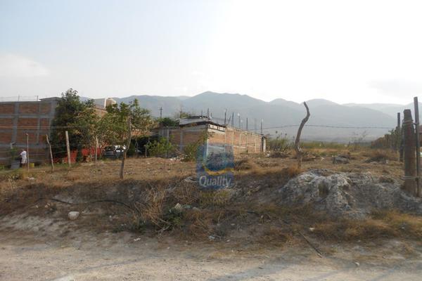 Foto de terreno habitacional en venta en  , atlitenco de altamira, chilpancingo de los bravo, guerrero, 14024146 No. 01