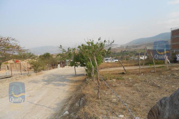 Foto de terreno habitacional en venta en  , atlitenco de altamira, chilpancingo de los bravo, guerrero, 14024146 No. 02
