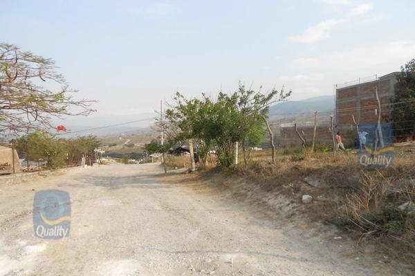 Foto de terreno habitacional en venta en  , atlitenco de altamira, chilpancingo de los bravo, guerrero, 14024146 No. 03