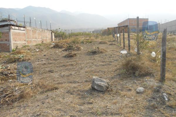 Foto de terreno habitacional en venta en  , atlitenco de altamira, chilpancingo de los bravo, guerrero, 14024146 No. 04