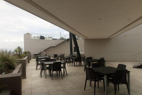 Foto de departamento en renta en  , atlixcayotl 2000, san andrés cholula, puebla, 8880373 No. 36