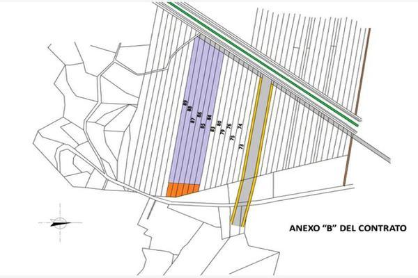 Foto de terreno comercial en venta en atlixcayotl b, atlixcayotl 2000, san andrés cholula, puebla, 0 No. 07