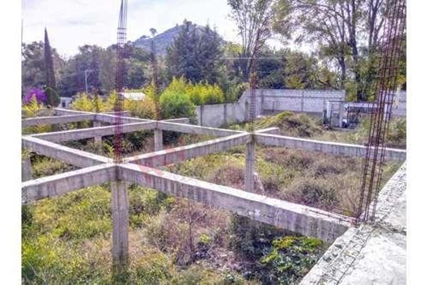 Foto de terreno habitacional en venta en  , atlixco centro, atlixco, puebla, 8852812 No. 03