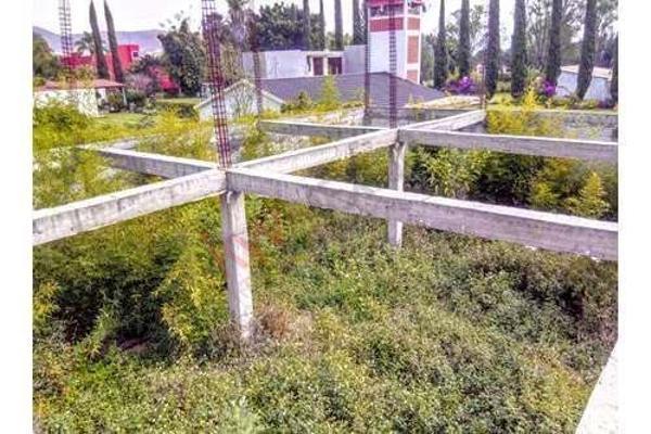 Foto de terreno habitacional en venta en  , atlixco centro, atlixco, puebla, 8852812 No. 19