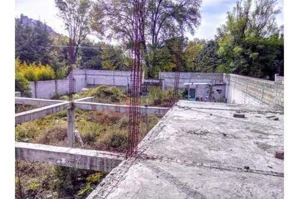 Foto de terreno habitacional en venta en  , atlixco centro, atlixco, puebla, 8852812 No. 35
