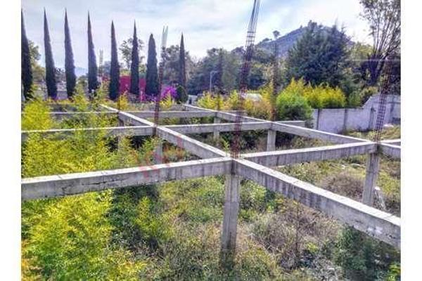 Foto de terreno habitacional en venta en  , atlixco centro, atlixco, puebla, 8852812 No. 39