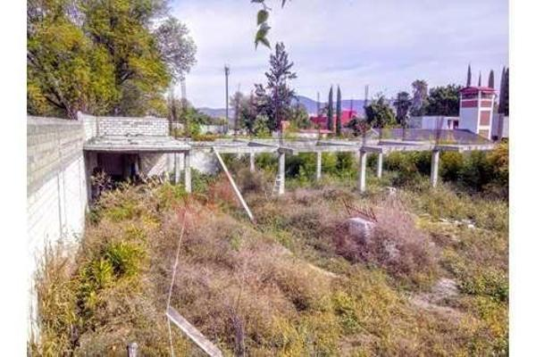 Foto de terreno habitacional en venta en  , atlixco centro, atlixco, puebla, 8852812 No. 44