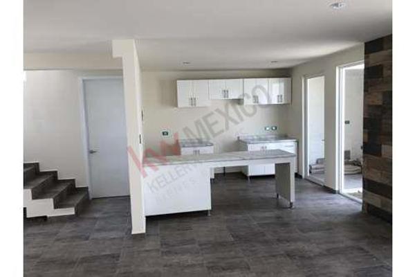 Foto de casa en venta en  , atlixco centro, atlixco, puebla, 8855975 No. 03