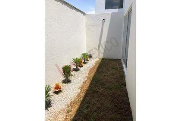 Foto de casa en venta en  , atlixco centro, atlixco, puebla, 8855975 No. 09