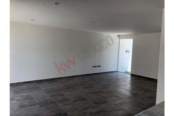 Foto de casa en venta en  , atlixco centro, atlixco, puebla, 8855975 No. 10