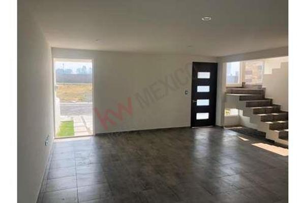 Foto de casa en venta en  , atlixco centro, atlixco, puebla, 8855975 No. 20