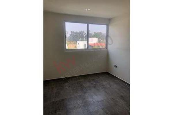 Foto de casa en venta en  , atlixco centro, atlixco, puebla, 8855975 No. 22