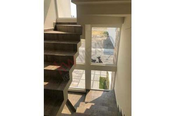 Foto de casa en venta en  , atlixco centro, atlixco, puebla, 8855975 No. 23