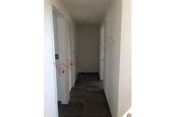 Foto de casa en venta en  , atlixco centro, atlixco, puebla, 8855975 No. 24
