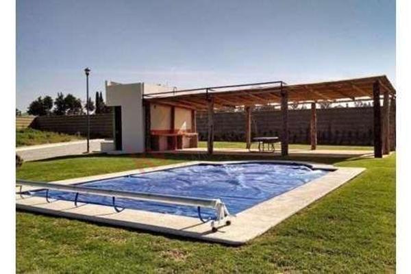 Foto de casa en venta en  , atlixco centro, atlixco, puebla, 8855975 No. 26
