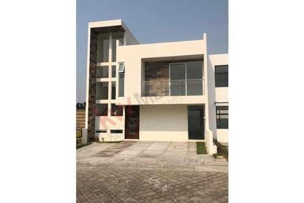 Foto de casa en venta en  , atlixco centro, atlixco, puebla, 8855975 No. 27