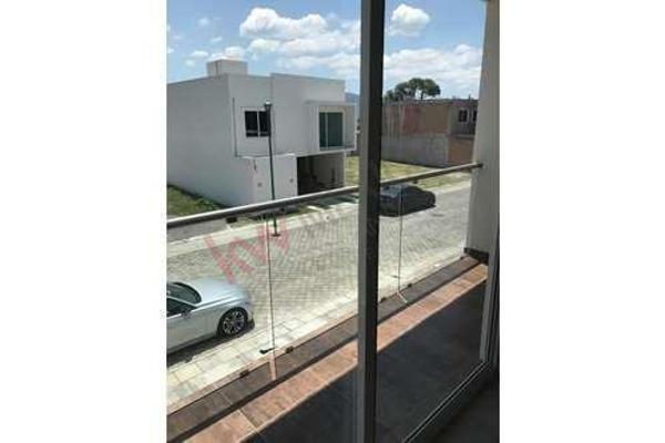 Foto de casa en venta en  , atlixco centro, atlixco, puebla, 8855975 No. 31