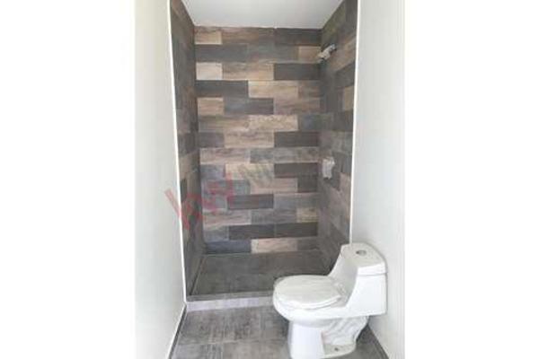Foto de casa en venta en  , atlixco centro, atlixco, puebla, 8855975 No. 32