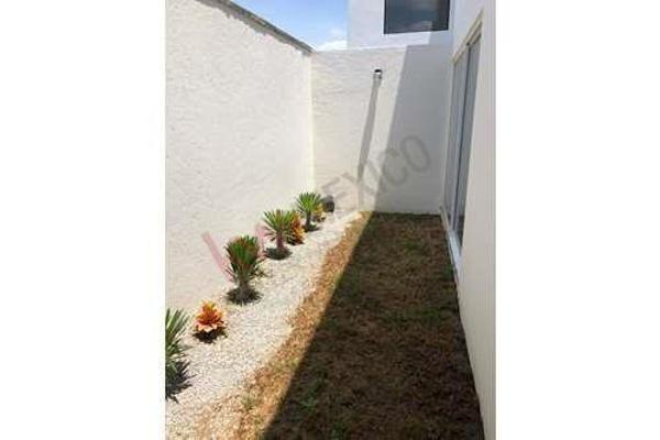 Foto de casa en venta en  , atlixco centro, atlixco, puebla, 8855975 No. 34