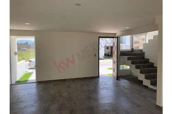 Foto de casa en venta en  , atlixco centro, atlixco, puebla, 8855975 No. 36